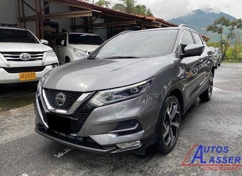 Nissan Qashqai 2019 2.0l Exclusive 4x4 Aut