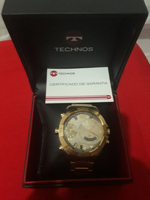 Relogio Technos Original Semi Novo!!
