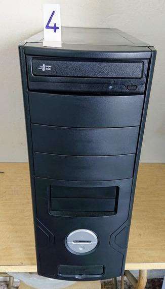 Computador Desktop Placa Mae P5641t-mlx - Pentium E 5700