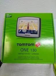 Gps Tomtom One 130