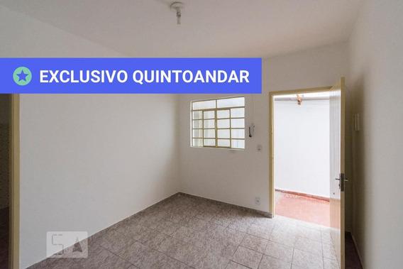 Casa Com 1 Dormitório - Id: 892968402 - 268402