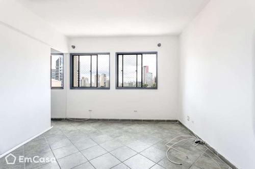 Imagem 1 de 10 de Apartamento À Venda Em São Paulo - 20869
