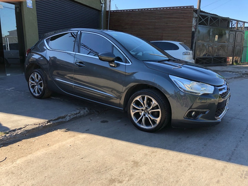 Impecable Citroen Ds4 Sport Chic Año 2012 Con Solo 112000 Km