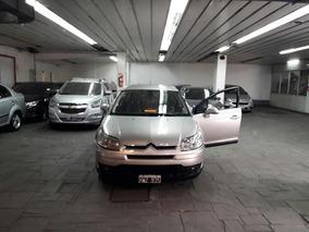 Citroën C4 4p Exclusive 08 At Oportunidad Clau