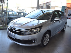 Citroën C4 Lounge Thp 165 At Shine 4 Puertas 2018 0km Cidane