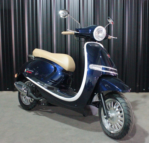 Scooter 150 Gilera Piccola Sg 150  0km (no Beta Tempo)