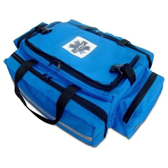 Bolsa Aph Impermeável Apc-023 Azul Tecnimed - 12x S/juros