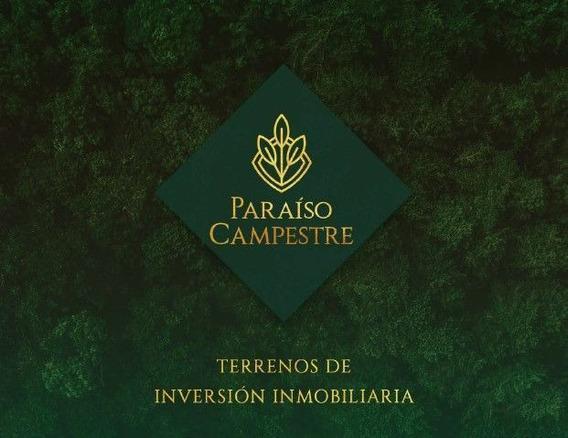 Lote De Inversion Paraiso Campestre En Telchac Puerto De 760 A 1000m2