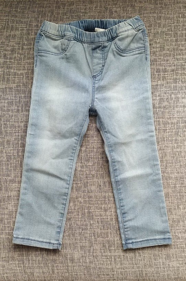 Jean Jegging Beba - H&m No Carters No Gap