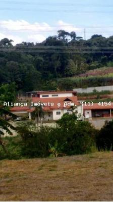 Chácara Para Venda Em Santana De Parnaíba, Suru, 5 Dormitórios, 1 Suíte, 3 Vagas - 2894