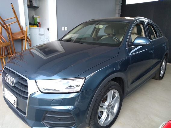 Audi Q3 Ambiente Quattro 2.0