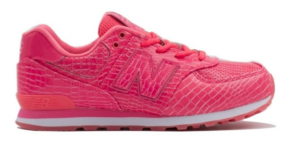 Gc574s5 Zapatillas New Balance Oferta!!!! Coral