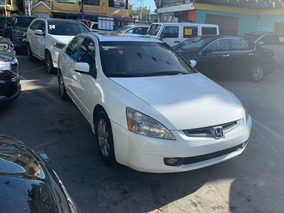 Honda Accord Inicial 170.000