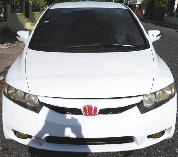 Honda Civic Si 2007