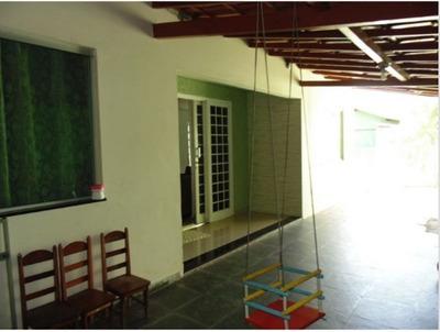 Casa Com 3 Quartos Para Comprar No Parque Durval De Barros Em Ibirité/mg - 5934