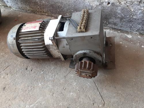 Motor Com Redutor