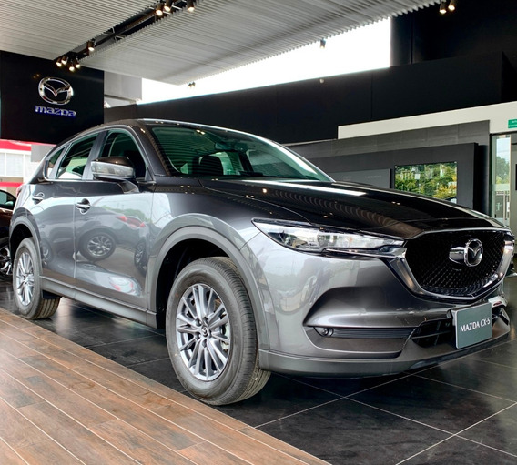 Mazda Cx5 Touring At 2.0l 4*2 Machine | 2022