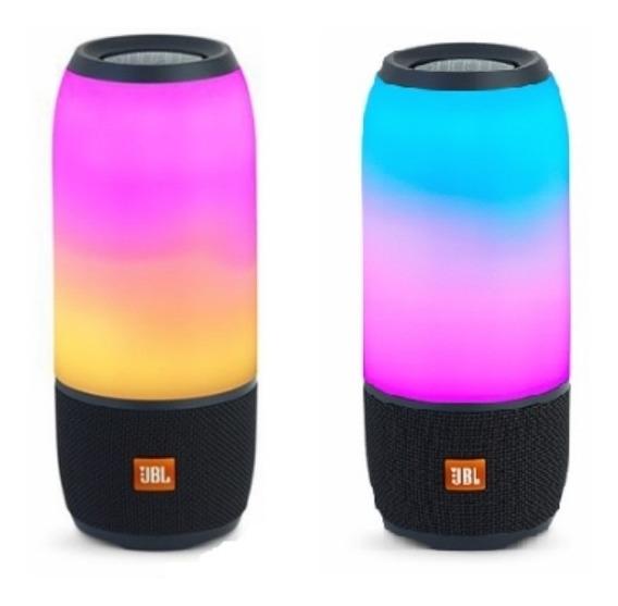 Mini Pulse 3+ Caixa De Som Bluetooth Portatil