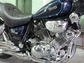 Yamaha Xv750 Titular Muy Buen Estado Y Services Al Dia.