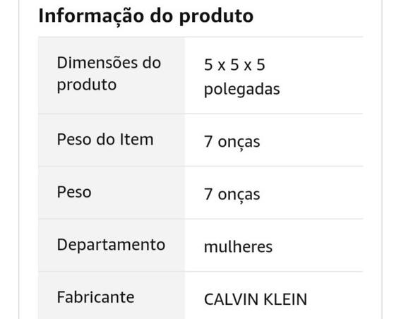 Relogio Calvin Klein