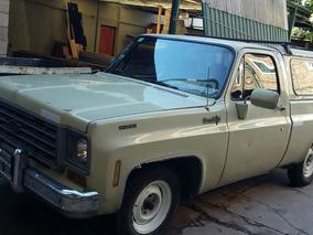 Chevrolet Brava 1976