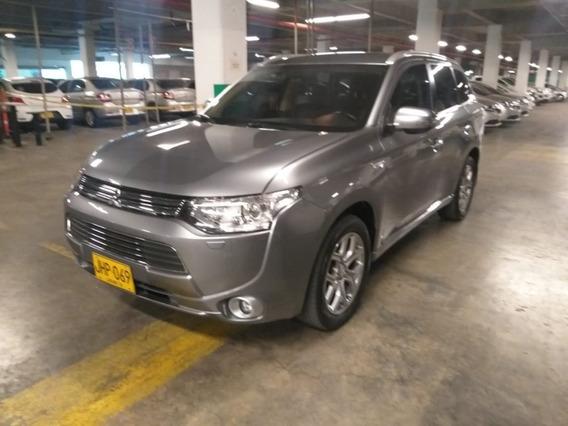 Mitsubishi - Outlander Phev (hibrido) Jhp069