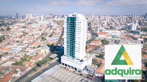 Apartamento Padrão Com 3 Quartos No Edifício Oásis Palace - 4949-v