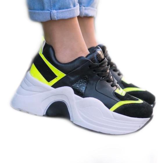 en venta fc72e 0c318 La Valenciana Chichonera - Zapatillas Negro en Mercado Libre ...