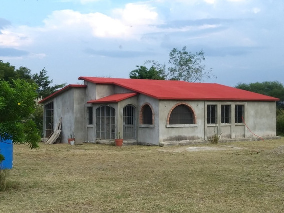 Se Vende Terreno En Villa Corona Jalisco México