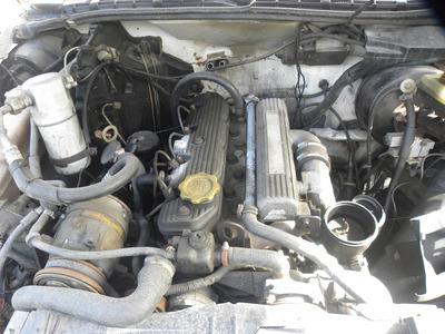Sucata Chevrolet S10 2.5 Diesel 4x4 1999