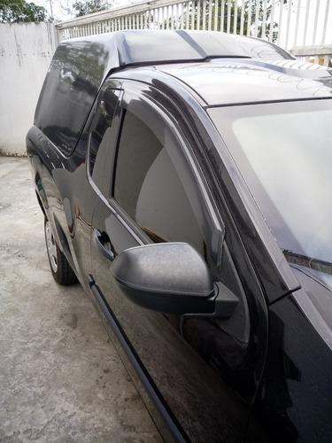 Imagem 1 de 14 de Chevrolet Montana 2014 1.4 Ls Econoflex 2p