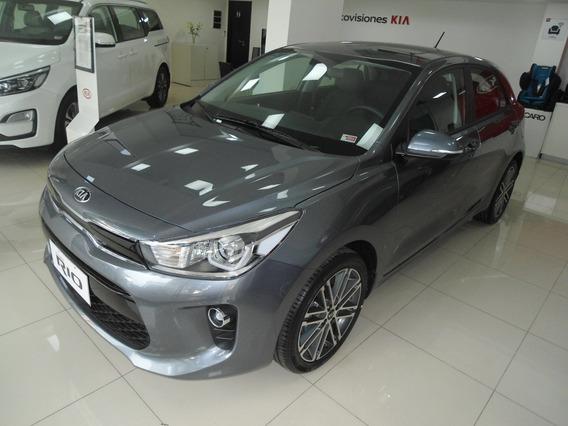 Kia Rio Sx Premium