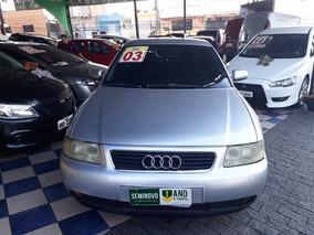 Audi A3 Automatica Completa