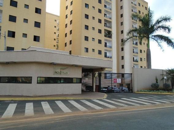 Apartamento Em Nova América, Piracicaba/sp De 87m² 3 Quartos À Venda Por R$ 350.000,00 - Ap614146