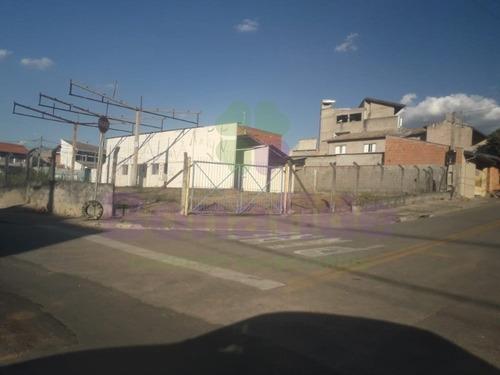 Galpão, Parque Residencial Jundiaí, Jundiaí - Gl08022 - 34107631