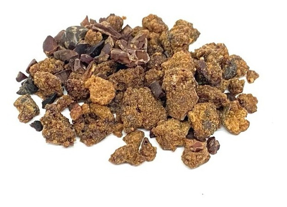 Nibs De Cacao Garapiñados Con Azúcar Mascabado 4 Kg
