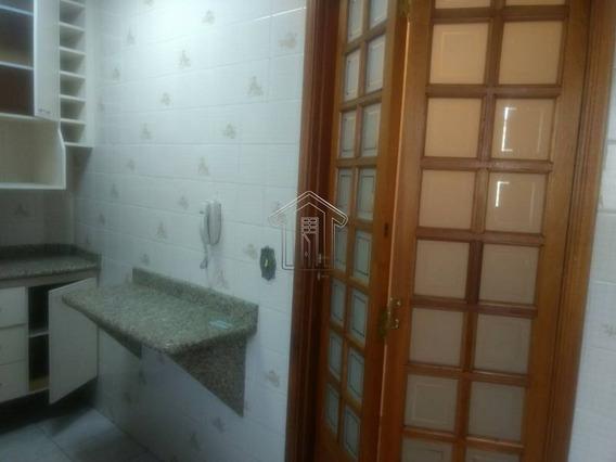 Apartamento Para Locação No Bairro Vila Homero Thon, - 9203gi
