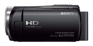 Sony Camara Video Handycam Con Sensor Exmor R Hdr Cx455