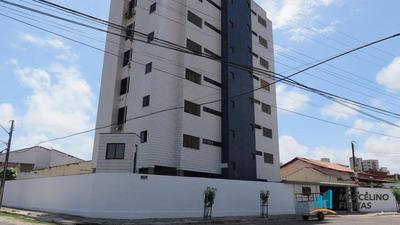 Apartamento Residencial Para Locação, Papicu, Fortaleza - Ap0715. - Ap0715