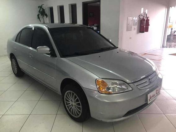 Civic Lx Aut. 2003
