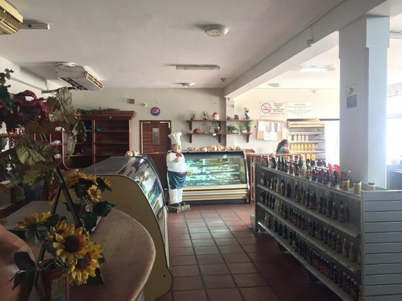 Alquiler De Panaderia En Av. Milagro Norte / Mls #20-11464