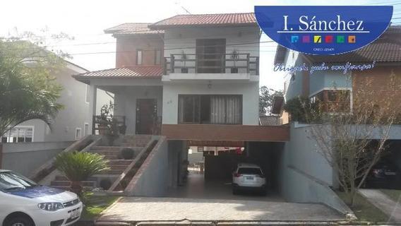 Casa Em Condomínio Para Venda Em Arujá, Arujazinho V, 3 Dormitórios, 1 Suíte, 4 Banheiros, 4 Vagas - 744