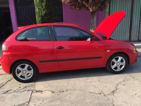 Seat Ibiza Ibiza 1.6 L Blitz 2p