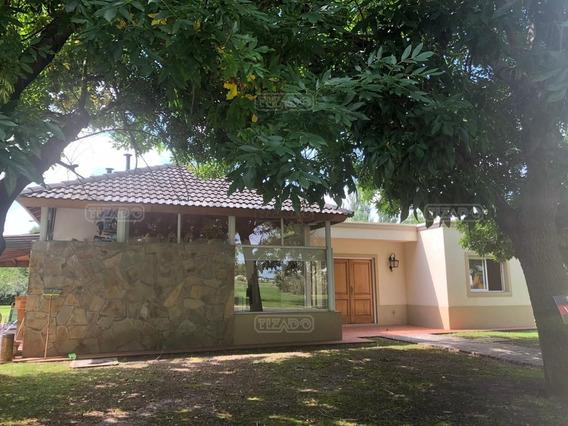 Casa En Alquiler Ubicado En El Nacional, General Rodríguez