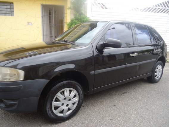 Volkswagen Gol 1.0 City Total Flex 4p 2006