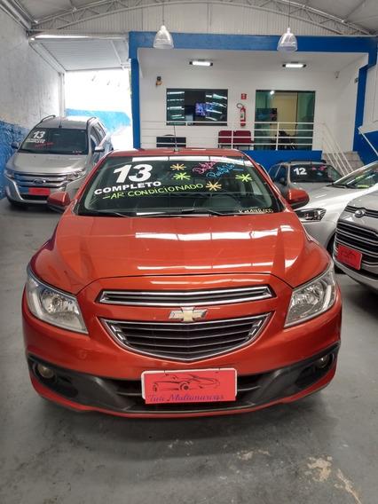 Chevrolet Onix Lt 1.0 Completo Menos Ar