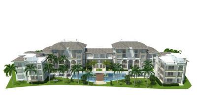 Aptos Justo Al Lado Del Hard Rocr Hotel Y Casino Punta Cana