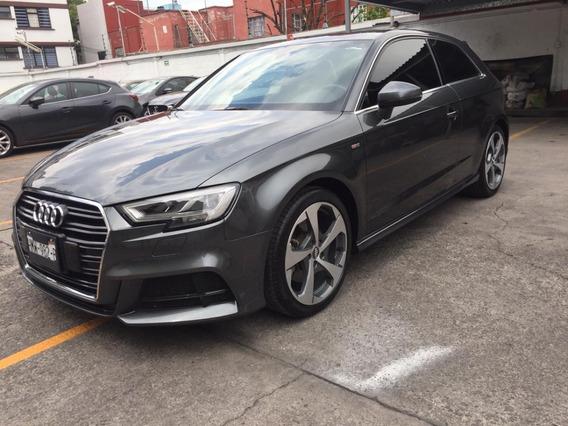 Audi A3 S Line 2017 2.0 Hb