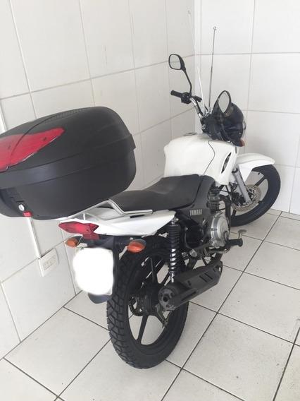 Yamaha Ybr125 Factor