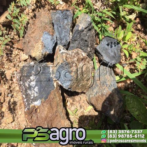 Imagem 1 de 8 de Mina À Venda, 447 Hectares Por R$ 5.300.000 - Vale Do Jequitinhonha/mg - Fa0152